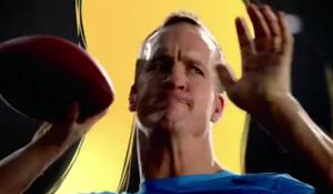 Reebok Zigtech Peyton Manning by PSYOP