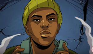 Timberland – NAS 16Bars by GentlemanScholar